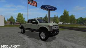 2018 Ford F350 King Ranch Mod Farming Simulator 17 Best Of Ford Trucks F 150 King Ranch Selling Wantagh Ny Enthill 2015 Ford F150 4 New 2018 601a Ecoboost Door Pickup In 2017 F250 Super Duty Arrival Motor Trend The Start Of The Luxury Truck Talk Single Cab Preowned 2011 Srw Crew West Auctions Auction 2006 F350 Item Review 95 Octane Used 2014 4x4 For Sale In Statesboro Ga 2013 Supercrew Ecoboost 4x4 First Drive Custom Ideal 250 Srw