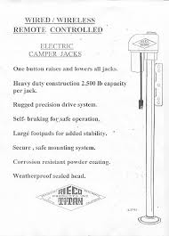 HOMPETOSL15 Remote Controller For Electric Camper Jacks User Manual ... Ideas That Can Make Pickup Campe Atwood 80491 Electric Truck Camper Corner Lift Jacks Wireless Manualzzcom Slide Jack Manual Enthusiast Wiring Diagrams 2003 Ss 11 Dbs 93 South Rv Implement Trailer Mounting Brackets Youtube 80488 Switches Lance Remote Control Module Boa Lippert 182522 Motor Drive Kit For Buy 80470 Driver Front Ball Screw 2018 Palomino Bpack Ss1240 On Campout Mobile