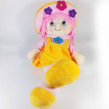 Cute Girl Doll Pic Hd