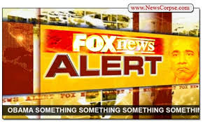 BREAKING Obama Does Something Fox News Opposes It