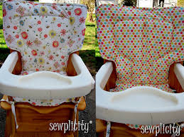 Eddie Bauer High Chair Pad Replacement Cover by Elizahittman Com Eddie Bauer High Chair Cover Pattern The World