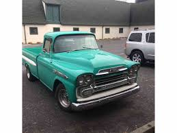 1959 To 1961 Chevrolet Apache For Sale On ClassicCars.com 25grdtionalroadstershow14801966chevypaneltruck 1960 Chevy Panel Truck Pictures The Street Peep 1963 Chevrolet C30 Gmc Truck Rat Rod Bagged Air Bags 1961 1962 1964 1965 Louisville Showroom Stock 1115 Panel Truck 007 Cars I Like Pinterest Pickups Apache 10 Suburban Carryall C1406 Youtube Custom 01966 Chevygmc Pickup Restormodification Used Parts Blown Bigblock Power Pulls Parkwood Wagon Hot