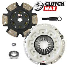 100 96 Nissan Truck CM STAGE 3 CLUTCH KIT For 83 NISSAN PICKUP TRUCK 720 D21