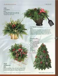 Pine Cone Christmas Tree Centerpiece by Hiawatha Evergreens Home