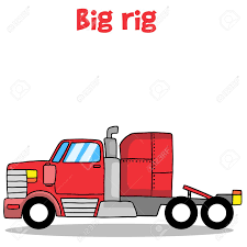 Big Rig Truck Of Vector Illustration Collection Stock Royalty Free ... Badger State Large Cars Big Rigs Dodge County Fairgrounds 31005 Rig Truck With Trailer Bricksafe Cummins Unveils An Electric Big Rig Weeks Before Tesla Semis And Trucks Virgofleet Nationwide The First Electric Is A 26ton Hauler From Mercedes With 9th Annual Eau Claire Show Custom Nice Pictures Youtube Sales South Carolinas Great Dane Dealer Truck Hauling Lumber On Inrstate Highway I84 Northern