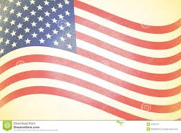 Rustic Clipart American Flag 8