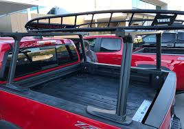 100 Thule Truck Rack 2019chevycoloradozr2bisonrackthule The Fast Lane