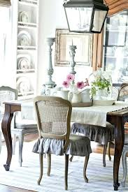 French Dining Room Table Country Farmhouse Shopping From Home Detail