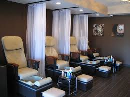 Best 25 Nail Salon Design Ideas On Pinterest