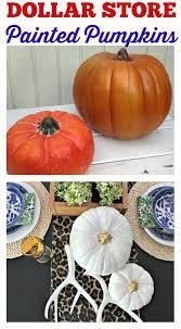 Carvable Foam Pumpkins Hobby Lobby by Best 25 Dollar Tree Pumpkins Ideas On Pinterest Fall Decorating