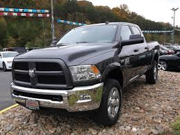 The Dodge Ram 2500 Is The Three-quarter-ton Heavy-duty Dodge Pickup ...
