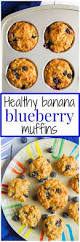 Bisquick Pumpkin Oatmeal Muffins by Banana Blueberry Muffins Family Food On The Table