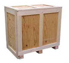 Custom Wooden CratesWooden Shipping CratesCushioned Pallet Excel
