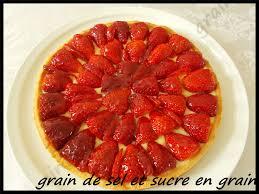 tarte aux fraises pate feuilletee tarte aux fraises pâte sablée nuances culinaires