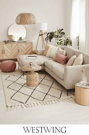 wohnzimmer ideen und dekorationen westwing dekorationen