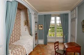 chambre dans un chateau les chambres des enfants château et jardins de villandry