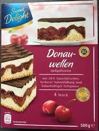 donauwellen 4 stück sweet delight 500 g