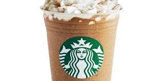 Pumpkin Spice Frappe Nutrition by Starbucks Tests Frappuccino Mini