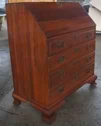 Ethan Allen Small Secretary Desk by Desks Antique Drop Front Desk Small Secretary Desks For Home