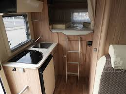 ahorn c 595 a wohnwagen mobile alkoven in 03044 cottbus