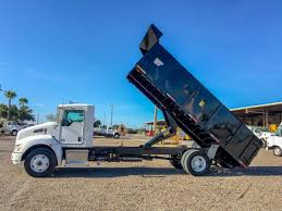 Full Sized Images For Chip & Dump Trucks : 2014 Kenworth T270 ... Awesome 2000 Ford F250 Flatbed Dump Truck Freightliner Flatbed Dump Truck For Sale 1238 Keven Moore Old Dump Truck Is Missing No More Thanks To Power Of 2002 Lvo Vhd 133254 1988 Mack Scissors Lift 2005 Gmc C8500 24 With Hendrickson Suspension Steeland Alinum Body Welding And Metal Fabrication Used Ford F650 In 91052 Used Trucks Fresno Ca Bodies For Sale Lucky Collector Car Auctions Lot 508 1950 Chevrolet