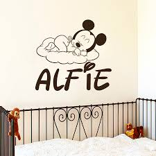 Mickey Mouse Bathroom Wall Decor by Compare Prices On Mickey Mouse Wallpaper Online Shopping Buy Low