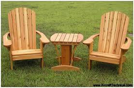 Adirondack Rocking Chair Woodworking Plans by The Best Adirondack Chair Woodworking Plans Woodworking Avcraft