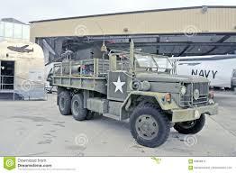 100 Two Ton Truck Army 6X6 Editorial Image Image Of Iraq Army Warfare