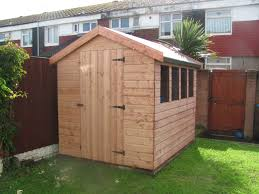 heavy duty t g apex shed no1 discount shedsno1 discount sheds