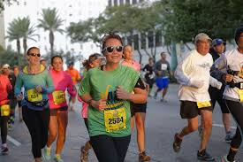 Best Half Marathons In America To Run Train And Get Shape For