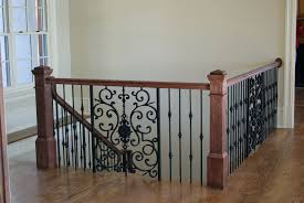 Banister And Spindles Iron Balusters Newels Railings More ... Stalling Banister Carkajanscom Banister Spindle Replacement Replacing Wooden Stair Balusters Model Staircase Spindles For How To Replace Pating The Stair Stairs Astounding Wrought Iron Unique White Back Best 25 Black Ideas On Pinterest Painted Showroom Saturn Stop The Uks Ideas Top Latest Door Design Decorations Outdoor Railing Indoor Remodelaholic Renovation Using Existing Newel Fresh Rail And
