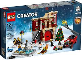 LEGO 10263