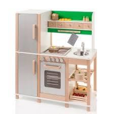 jouer a la cuisine sun 04135 cuisine à jouer naturelle verte