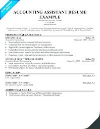 Sample Resume For Assistant Accountant Pdf Accounts Accounting Samples Free Ideas Collection Your Resu