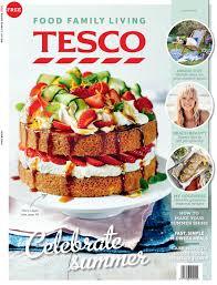 Family Living Magazine Recipes