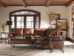 Bernhardt Brae Sectional Sofa by Foster Bernhardt Leather Sectional Town U0026 Country Leather Furniture