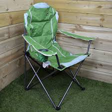 Summit Padded Relaxer High Back Camp Chair With Green Carry Bag ... Eureka Highback Recliner Camp Chair Djsboardshop Folding Camping Chairs Heavy Duty Luxury Padded High Back Director Kampa Xl Red For Sale Online Ebay Lweight Portable Low Eclipse Outdoor Llbean Mec Summit Relaxer With Green Carry Bag On Onbuy Top 10 Collection New Popular 2017 Headrest Sandy Beach From Camperite Leisure China El Indio