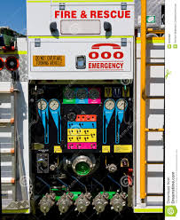 100 Fire Truck Games Free Truck Rear Stock Photo Image Of Ladder Yellow Rear 9320382
