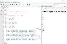Java Mathceil To Int by Javascript Ceil Function Png