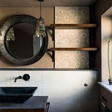10 Genius Small Master Bathroom Ideas That WOW Family Handyman