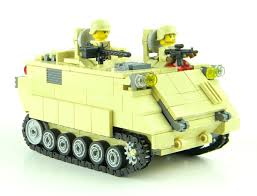 Custom Lego Army Tank M113 APC Army Tank Armored Personnel Carrier Lego Dc Super Heroes Speed Force Freeze Pursuit Comics Jual Murah Army Vehicle Isi 6 Item Kazi Ky 81018 Di Lapak Call Of Duty Advanced Wfare Truck A Photo On Flickriver Us Lmtv 3 The Two Wkhorses The L Flickr Lego Toy Story Men Patrol 7595 Ebay Classic Legocom Lego Army Jeep Bestwtrucksnet Ambulance By Orion Pax Vehicles Gallery Icc Hemtt M985 Modern War Pinterest Military Military Brickmania Blog Playset 704 Pieces 4 Minifigures Brick Armory Icm Models 135 Wwi Standard B Liberty New
