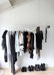 Sin Pecado Concebida Clothing RacksDiy ClothingClothing StorageClothing DisplaysModern