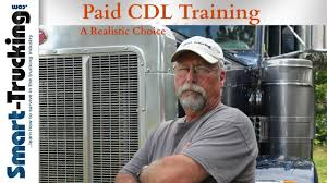 Why Company Sponsored CDL Training Is A Good Way To Get Your Truck ... Wa State Licensed Trucking School Cdl Traing Program Burlington Why Veriha Benefits Of Truck Driving Jobs With Companies That Pay For Cdl In Tn Best Texas Custom Diesel Drivers And Testing In Omaha Schneider Reimbursement Paid Otr Whever You Are Is Home Cr England Choosing The Paying Company To Work Youtube Class A Safety 1800trucker 4 Reasons Consider For 2018 Dallas At Stevens Transportbecome A Driver