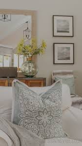 light bright airy living room tour designing vibes the