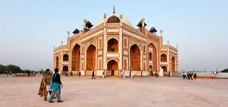 List Of The Famous Tourist Places In India
