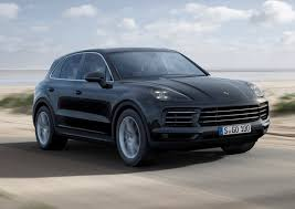 100 Porsche Truck Price Cayenne SUV Review Summary Parkers