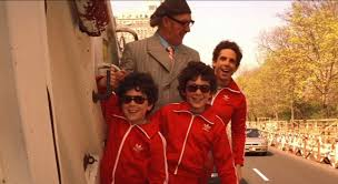 The Royal Tenenbaum Picture Touchstone Pictures