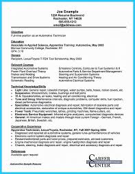 Automotive Parts Manager Cover Letter Auto Great
