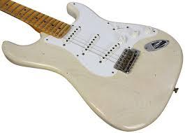 Fender Custom Shop Eric Clapton Journeyman Stratocaster Relic Guitar