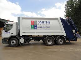 Trade-Waste-Lorry-2 - Smiths